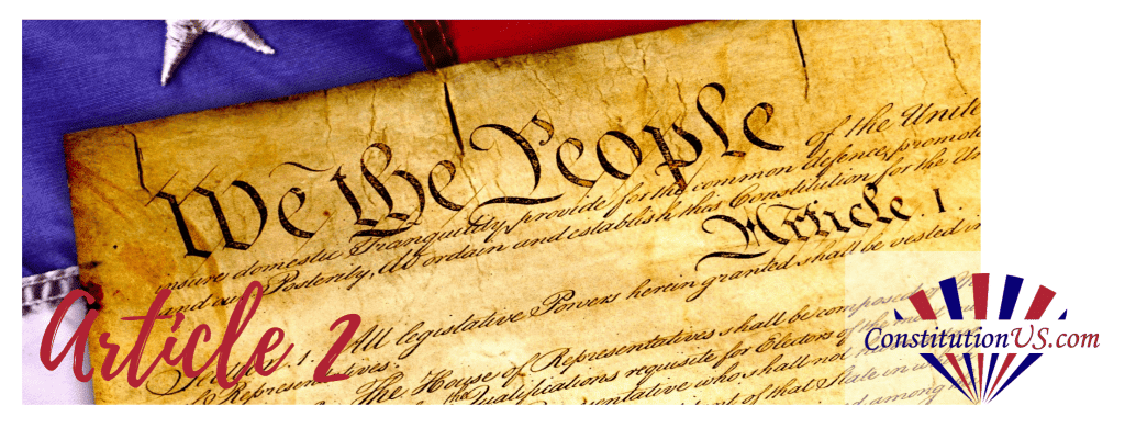 Article 2 of the Constitution