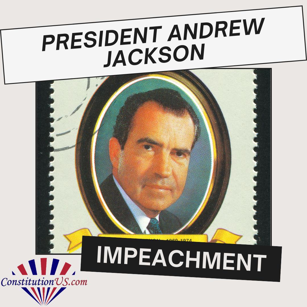 richard nixon impeachment
